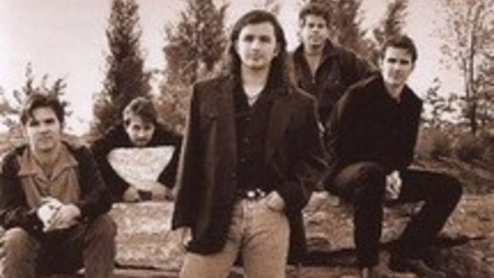 Vom Auftritt von «Sons of the Desert» im Jahr 1995 war Jaton besonders fasziniert.
