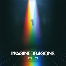 «Evolve» von den Imagine Dragons.