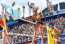 Legende Kerri Walsh Jennings ist auch dieses Jahr in Gstaad dabei.