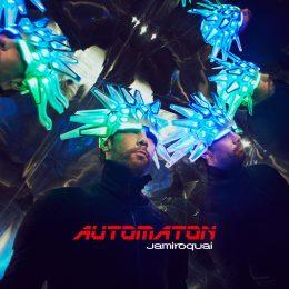 Heisse Grooves: Der Song «Cloud 9» aus «Automaton» ist der perfekte Soundtrack für die erste Sommerparty oder eine gemütliche Sonntagsfahrt.