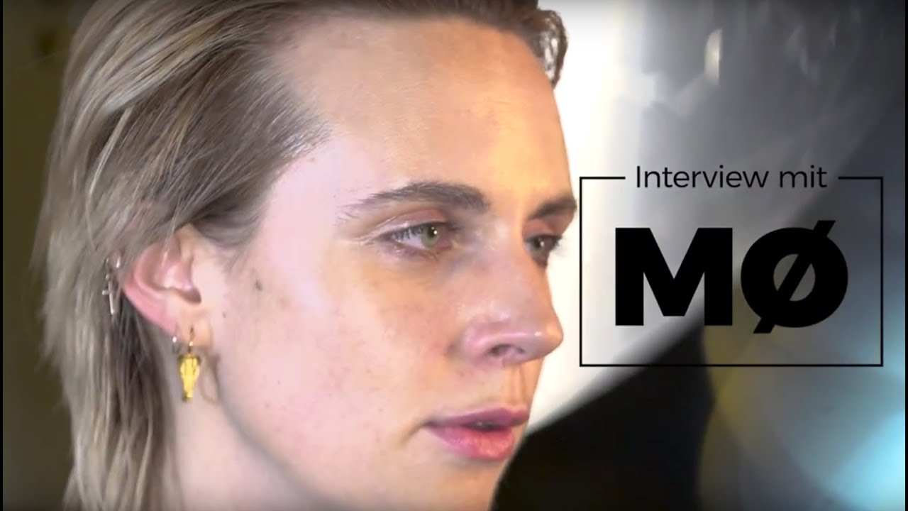 Mø 2017