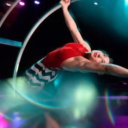 Circus Monti Dreambox 2017