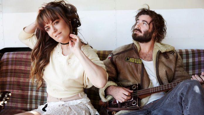 Angus & Julia Stone «Snow»: Album der Woche