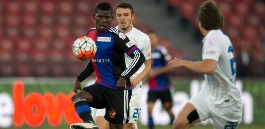 FC Basel – FC Zürich 2017