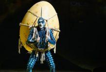Cirque du Soleil - Ovo 2017