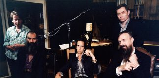 Nick Cave & The Bad Seeds 2017