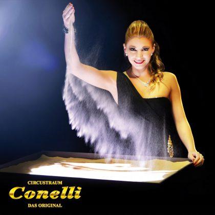 Circus Conelli 2017
