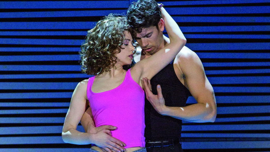 5 Facts Zu Dirty Dancing Warum
