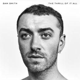 Sam Smith «The Thrill Of It All»: Album der Woche