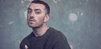 Sam Smith «The Thrill Of It All»: Album der Woche