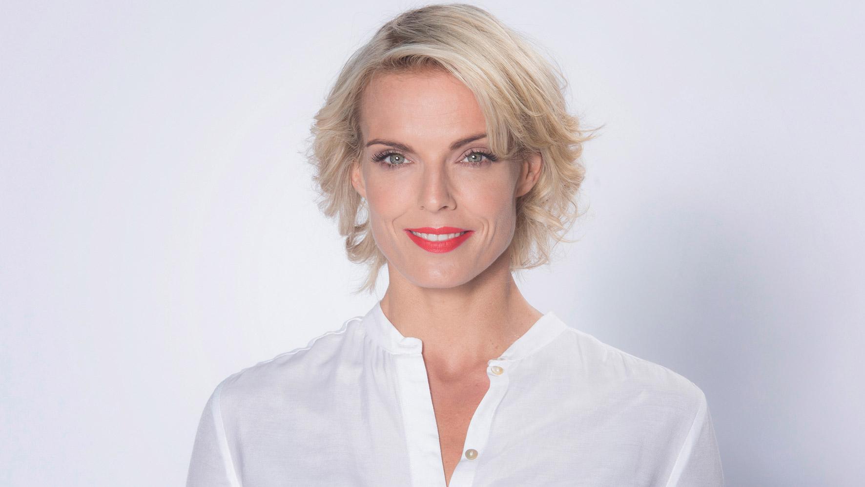 Stéphanie Berger 2017