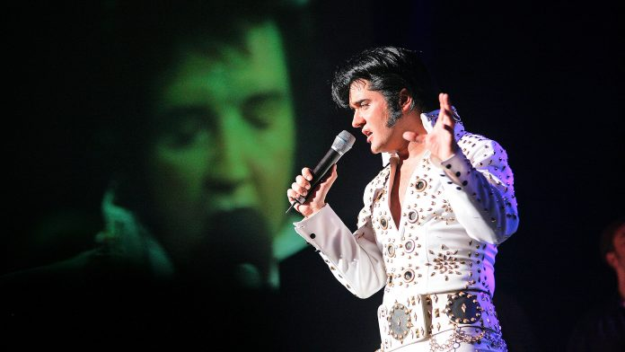 Elvis - Das Musical 2017