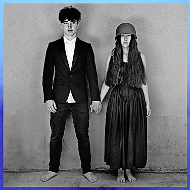 U2 «Songs Of Experience»: Album der Woche