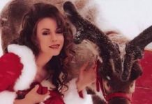 Die 22 besten Weihnachtssongs: Mariah Carey