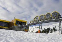 Stoos Stoosbahnen - neue Standseilbahn 2017/2018