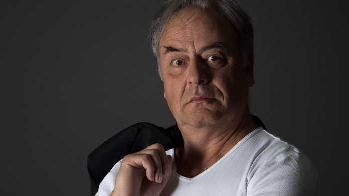 Rolf Schmid 2018