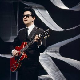 Roy Orbison In Dreams 2018