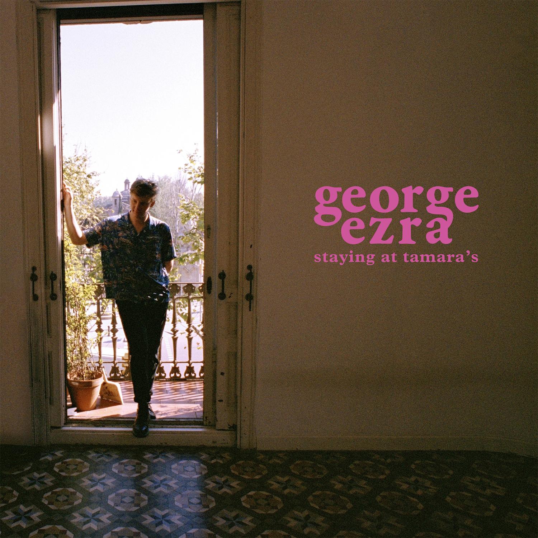 Album der Woche: «Staying At Tamara's» von George Ezra