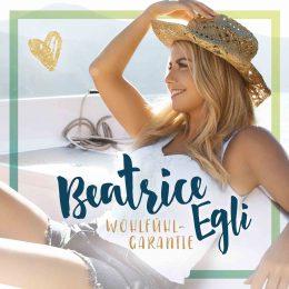 Album der Woche: «Wohlfühlgarantie» von Beatrice Egli