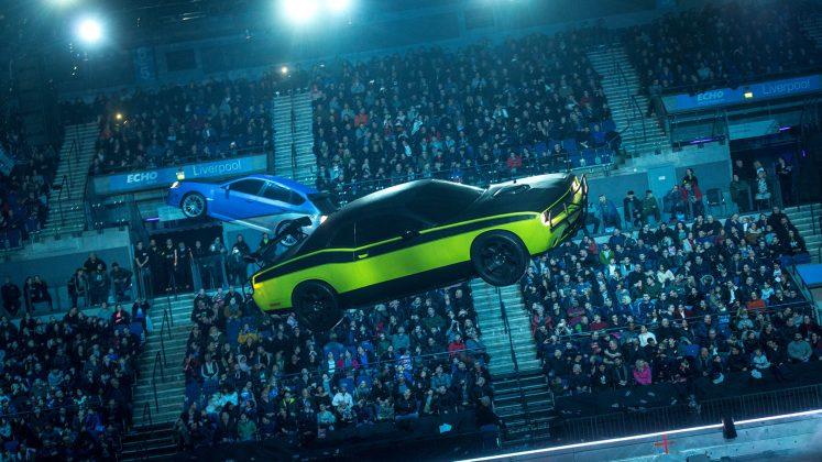Fast & Furious Live 2018