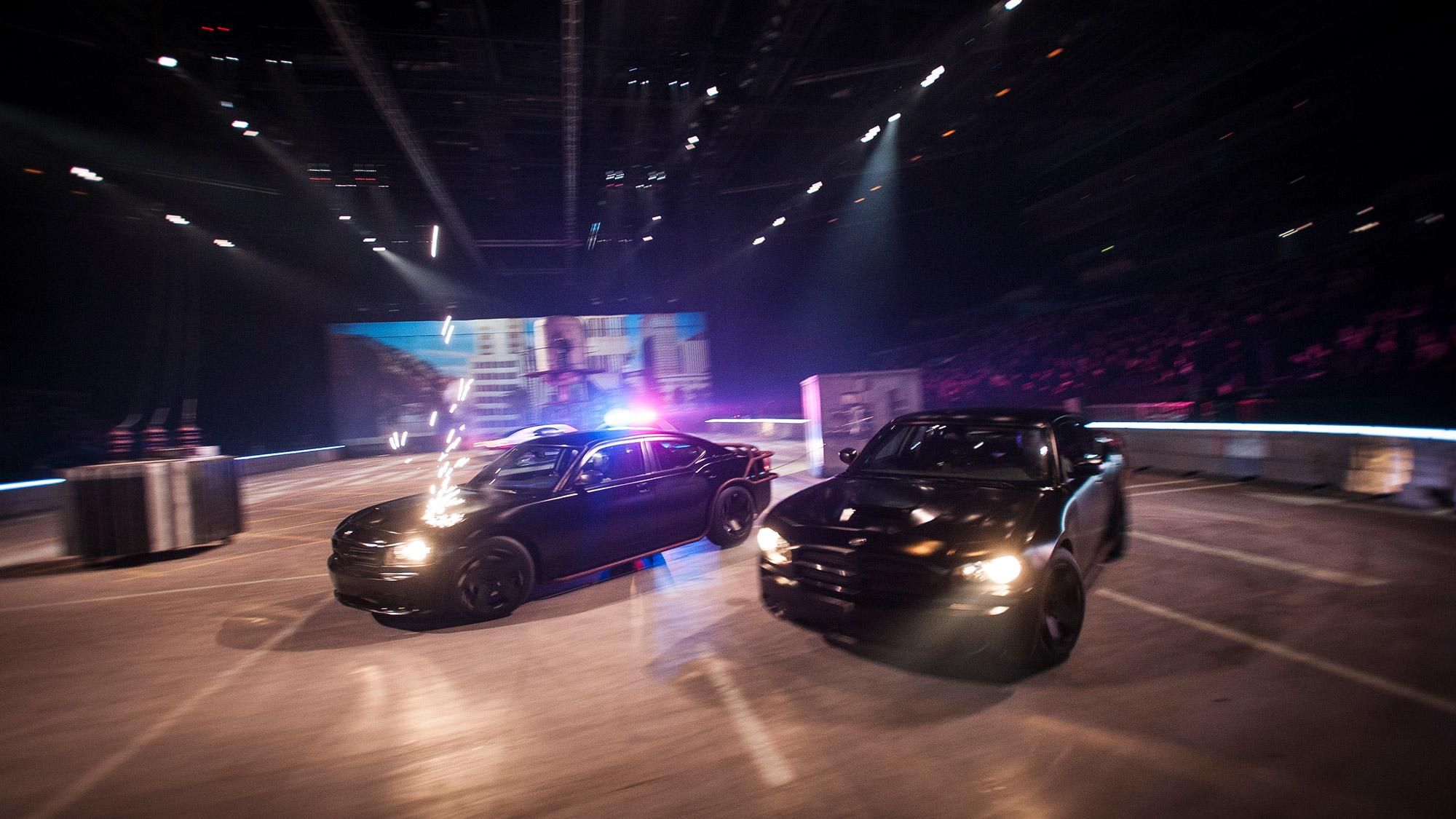 Fast Furious Live Autos Action Adrenalin Ticketcorner Blog