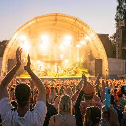 Festival-Sommer 2018: Summerstage Basel