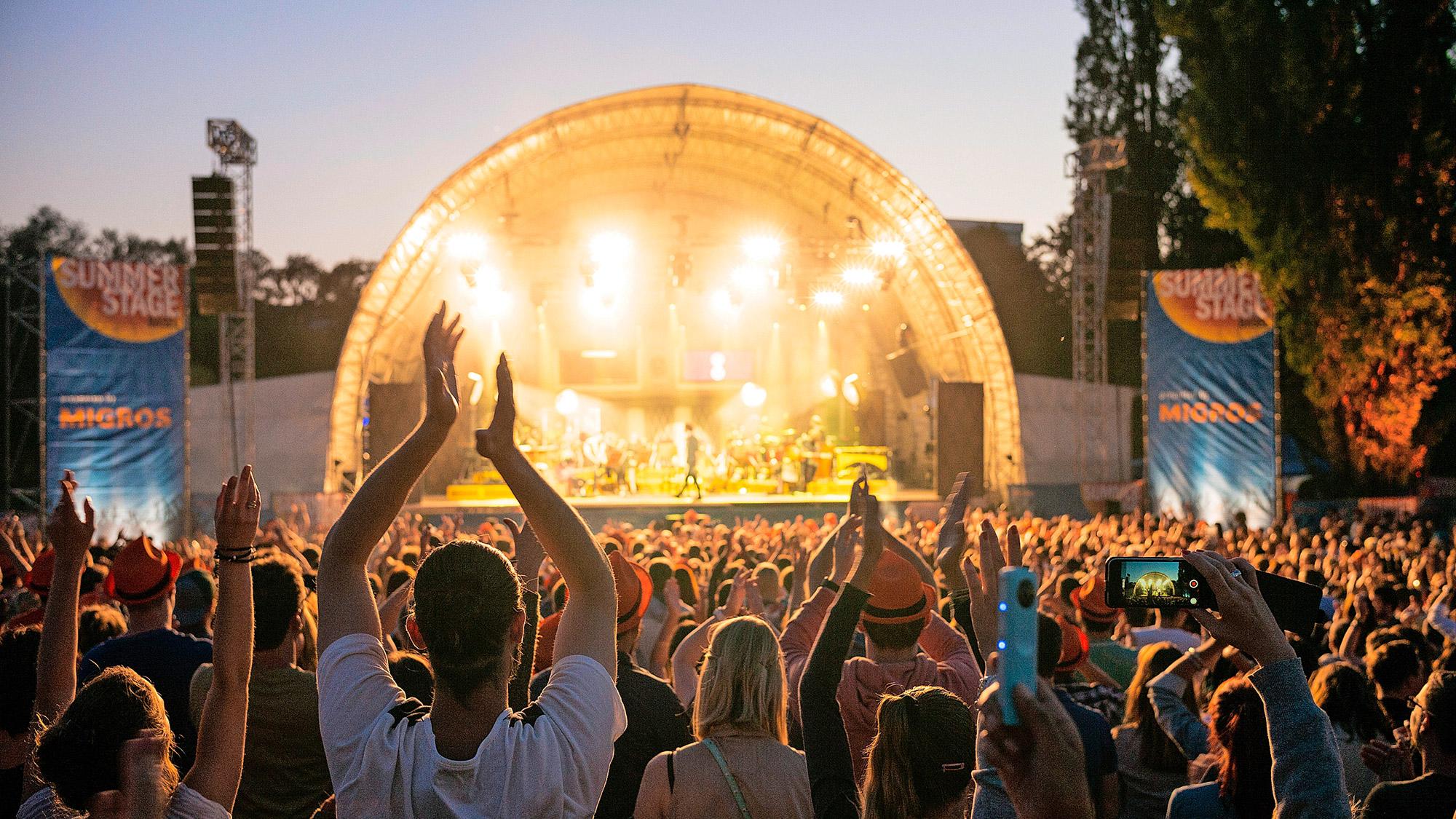 Festival Sommer 2018 Open Airs Und Mehr Spass Unter