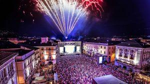 Festival-Sommer 2018: Moon&Stars