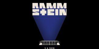 Rammstein Stade de Suisse Bern 2019