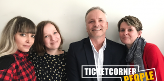 Ticketcorner People – Suisse romande